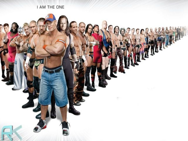 Free Wwe Wallpapers For Mobile Phone