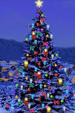 Download Free Xmas Live Wallpaper Gallery