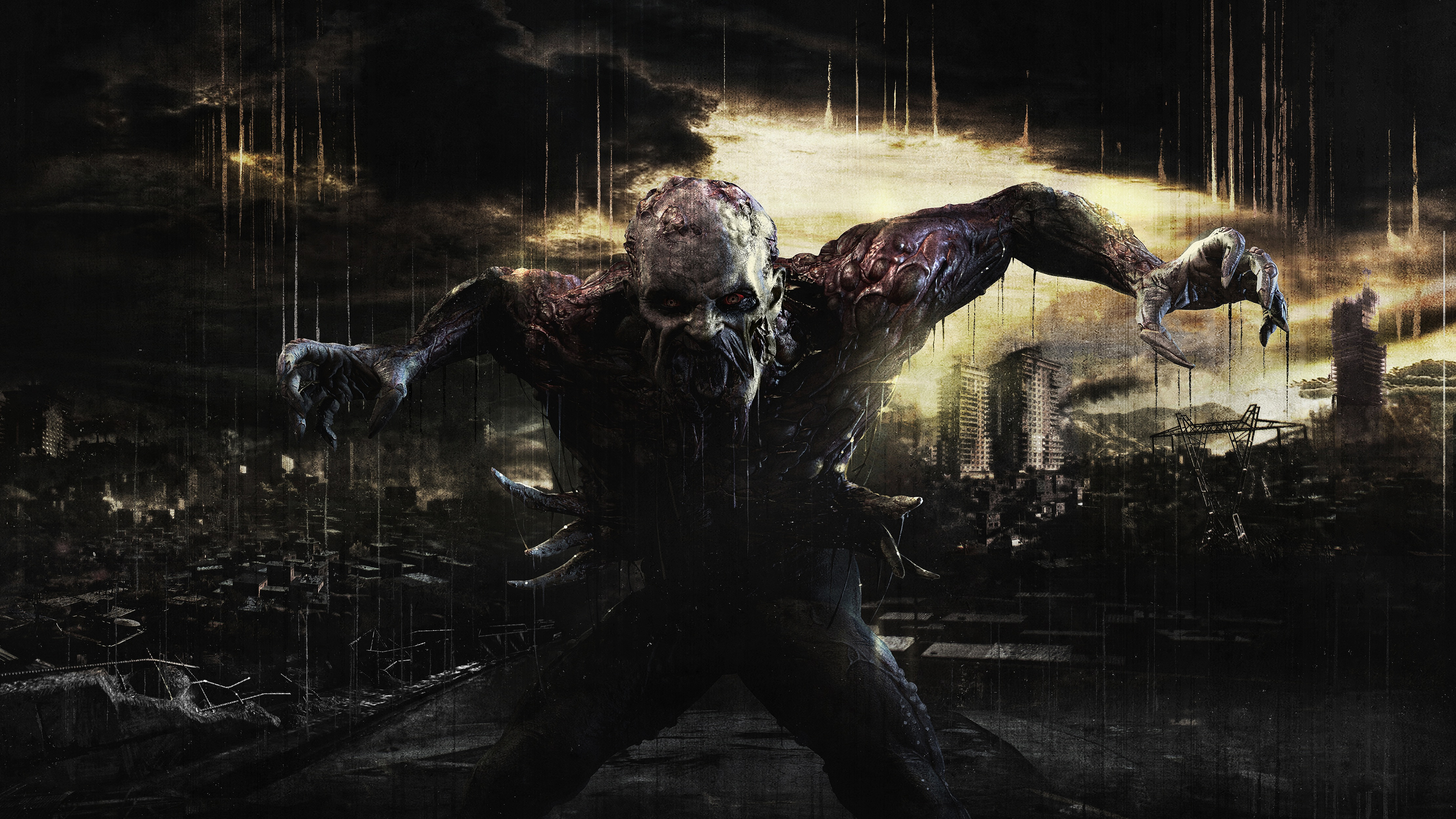 Download Free Zombie Wallpaper Gallery