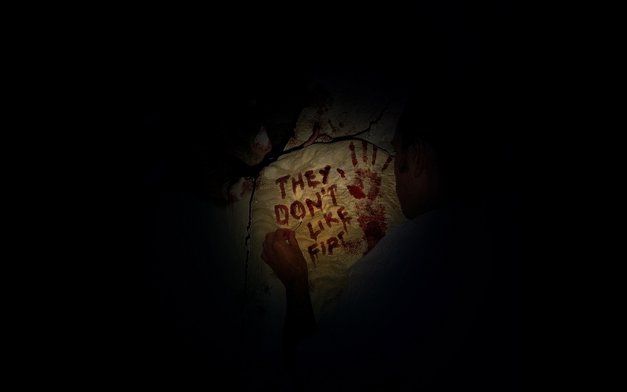Free Zombie Wallpapers