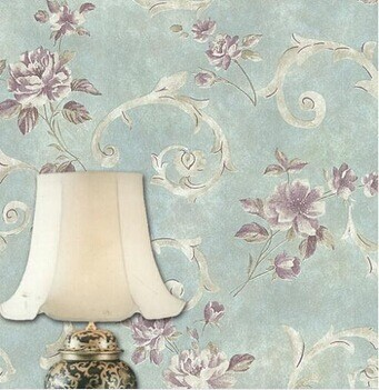 French Country Wallpaper