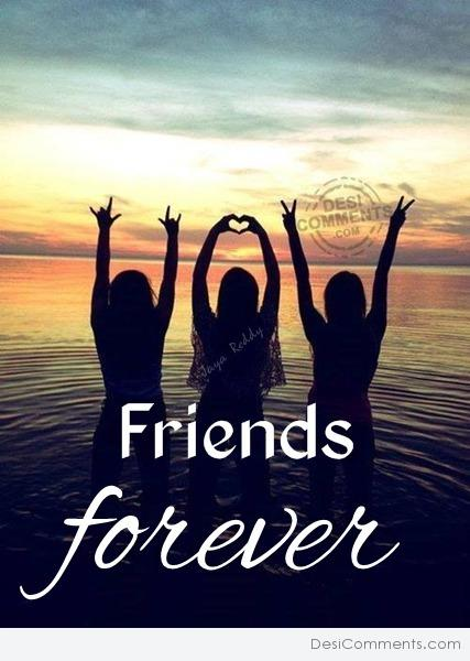 Download Friends Forever Wallpaper Download Gallery