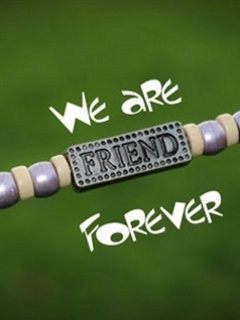 Friends Forever Wallpaper Download