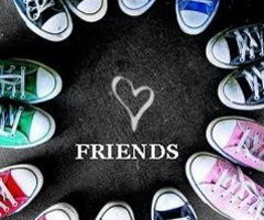 Friends Forever Wallpapers For Mobile