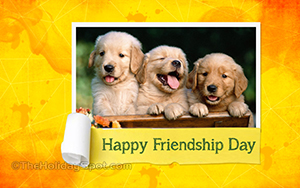 Friendship Day Free Wallpapers