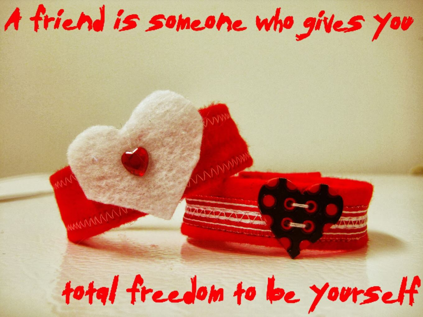 Friendship Day HD Wallpaper Free Download