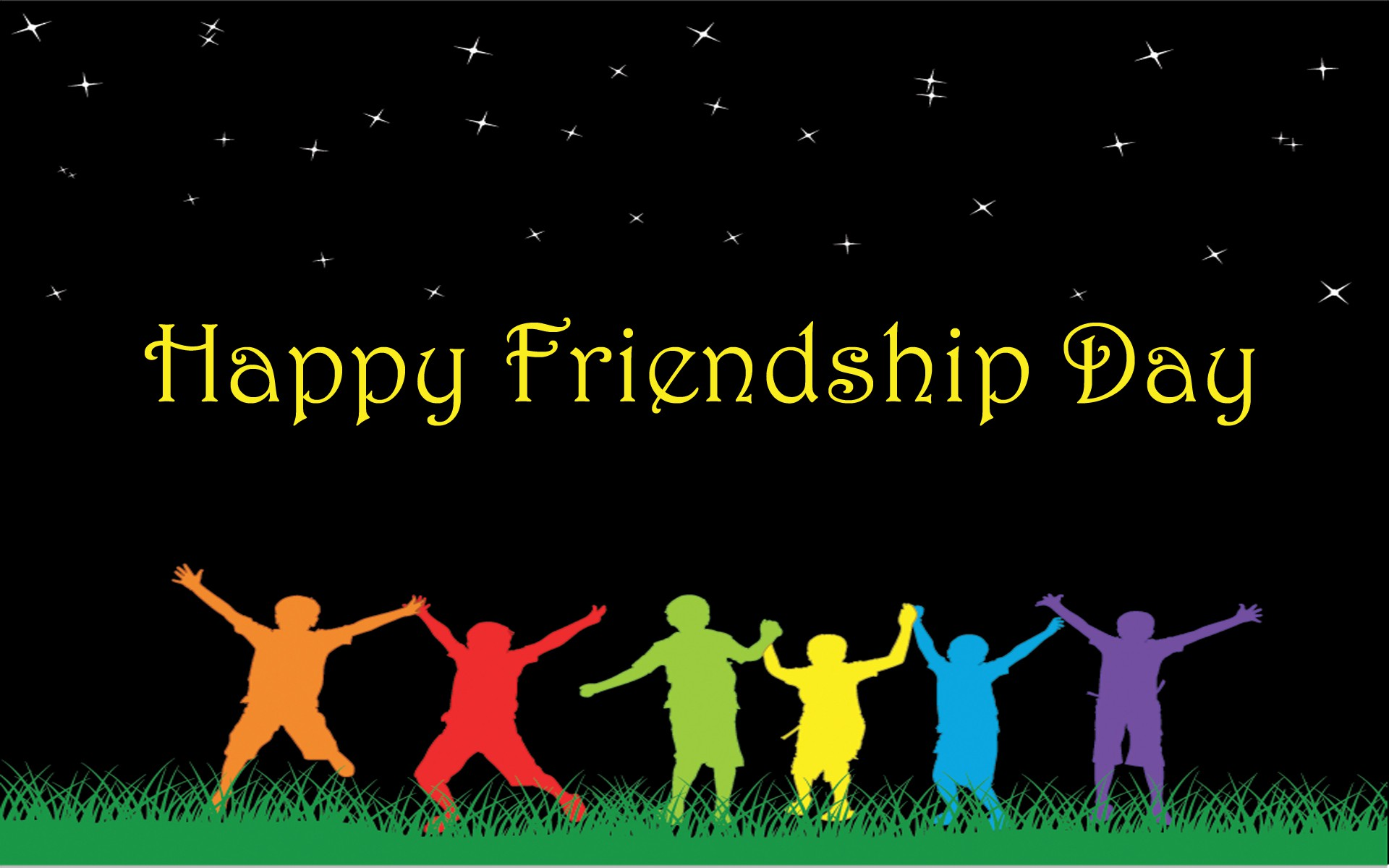 Friendship Day Latest Wallpaper