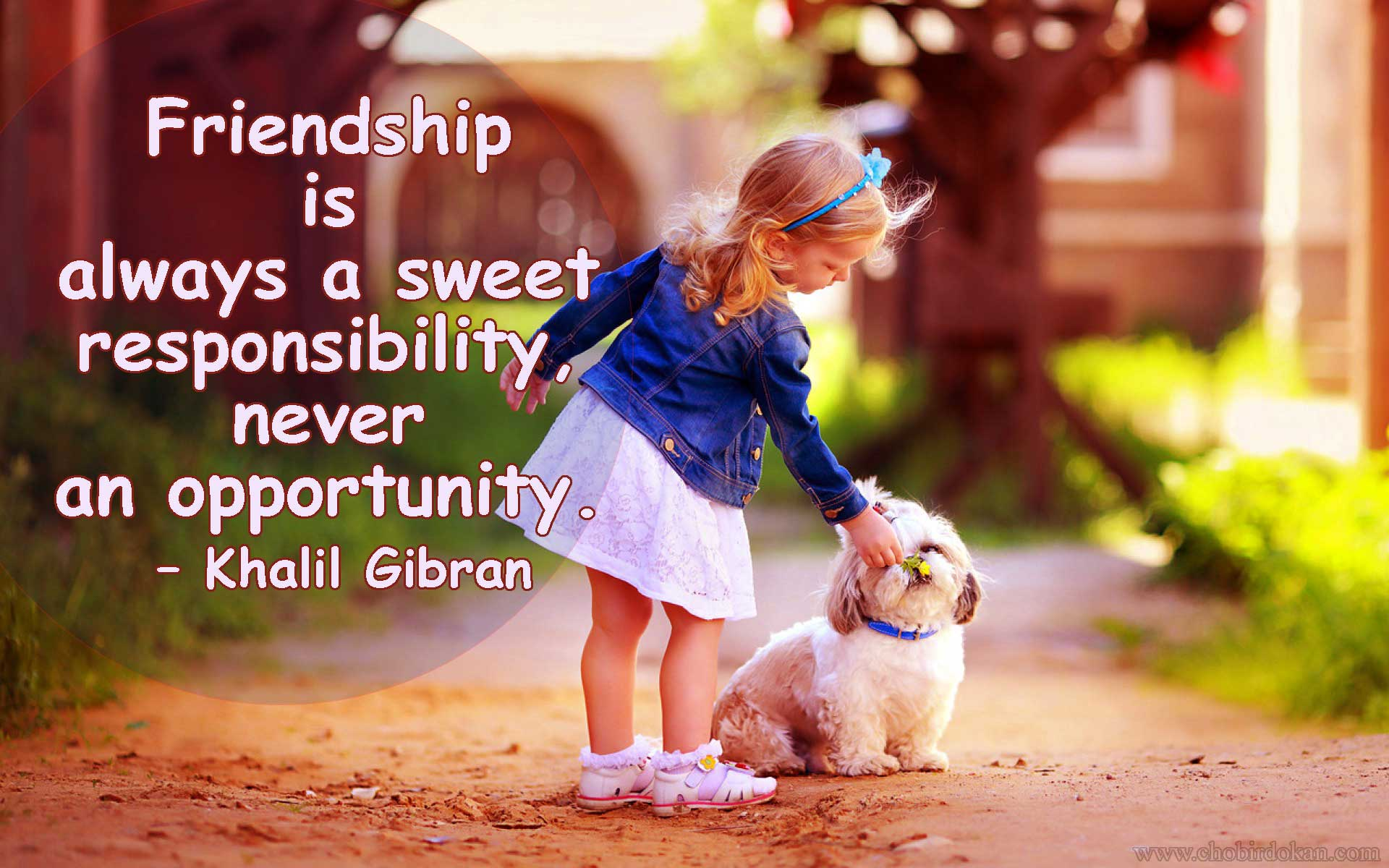 Friendship Messages Images Wallpapers