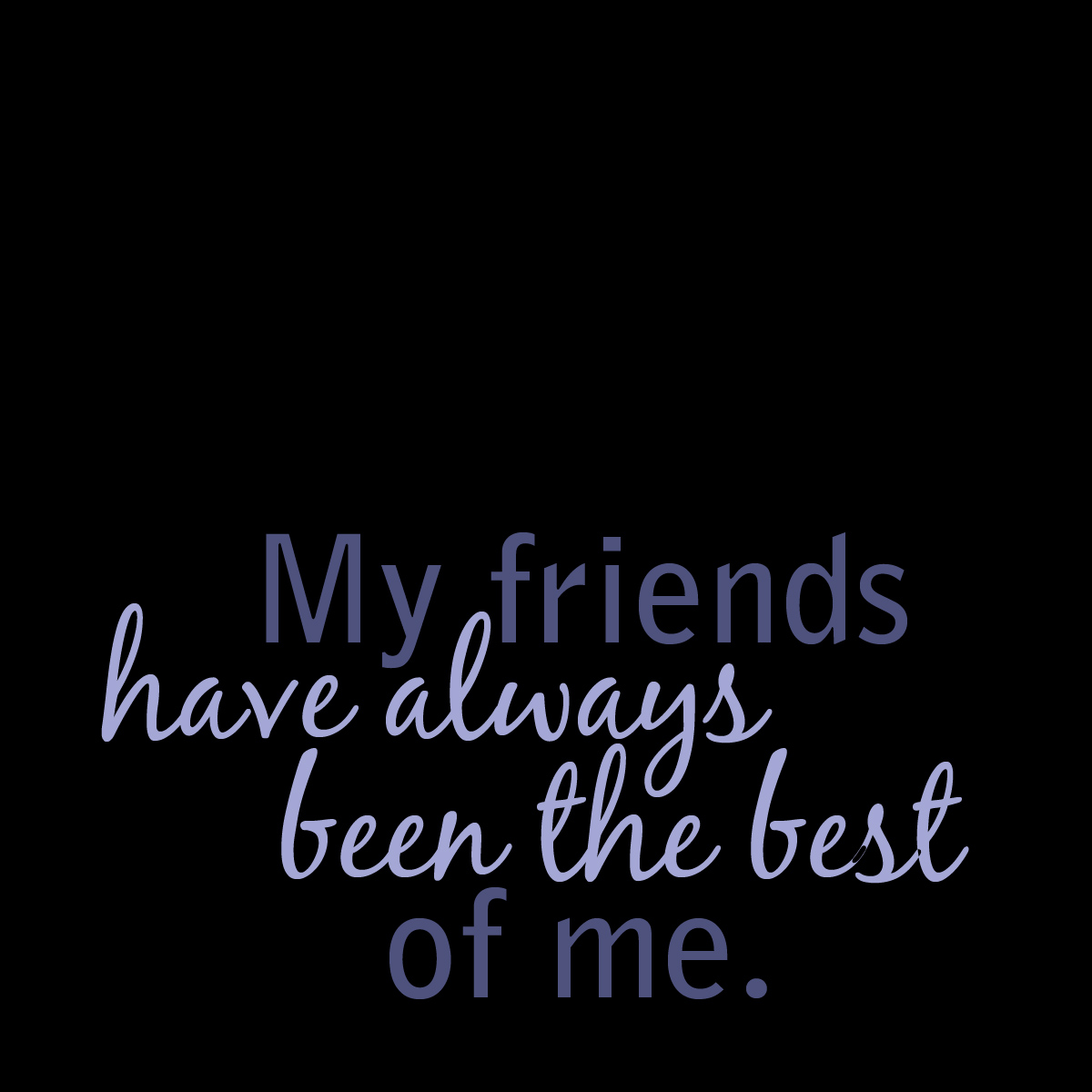 Famous Quote About Friendship Fascinating Friendship Hd Image And Quotes Download Friendship Wallpapers And