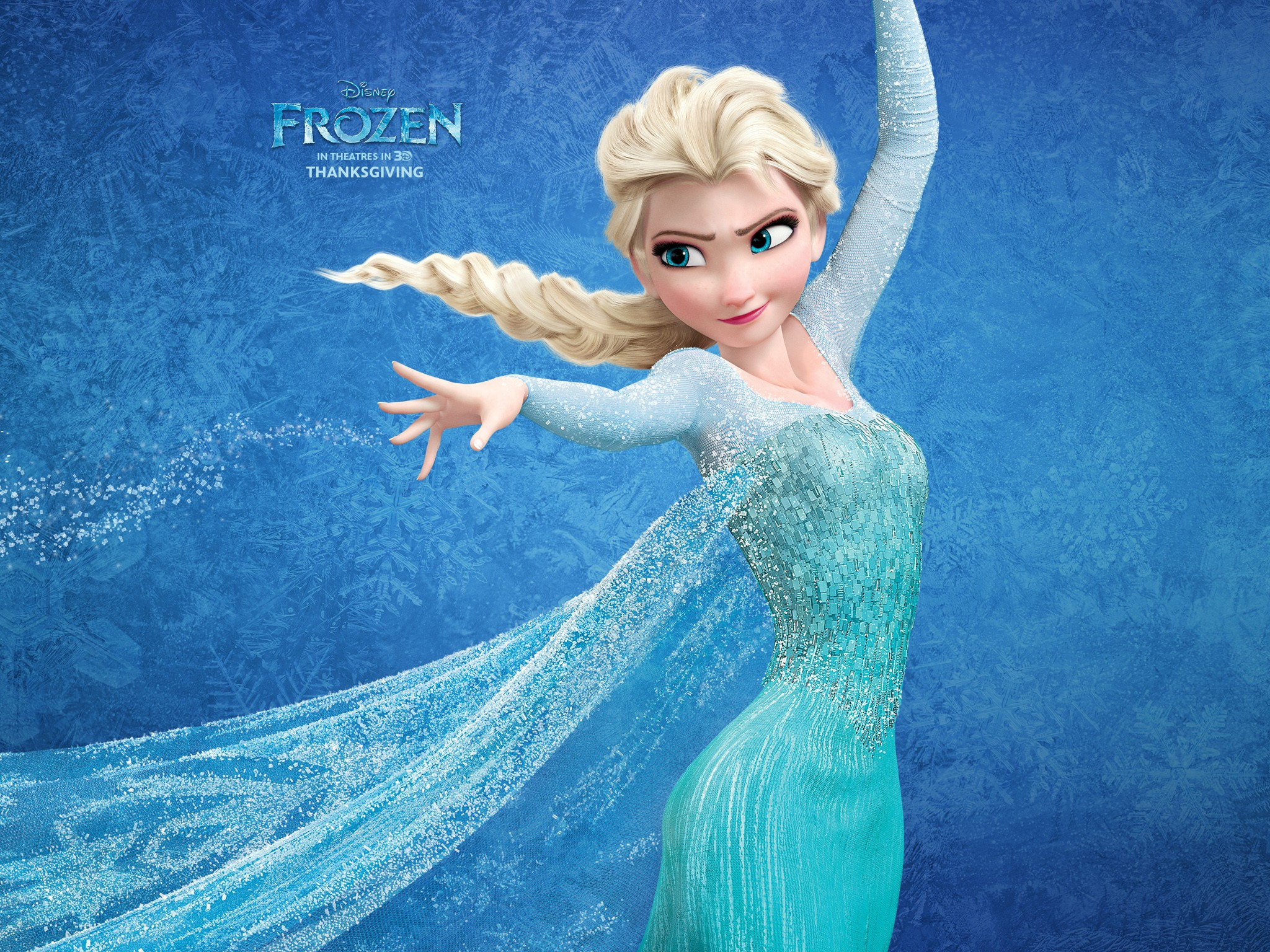 Elsa Live Wallpapers By Frozen Gallery