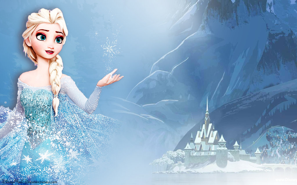 Frozen Elsa Wallpapers