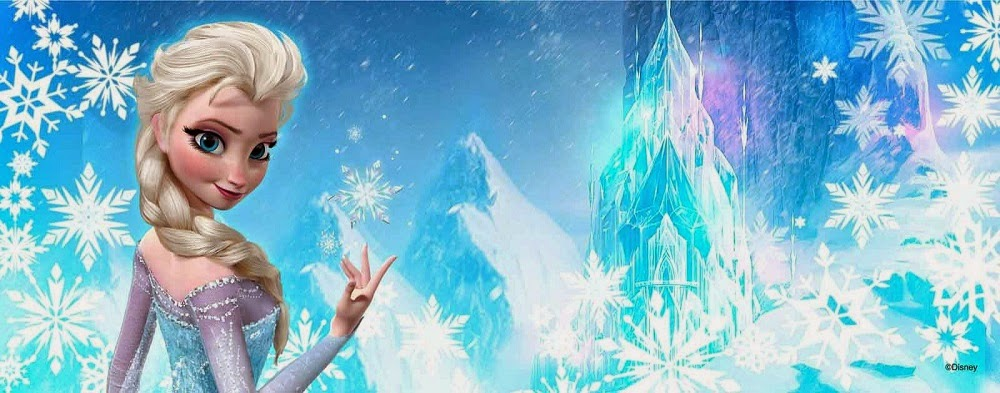 Frozen HD Wallpaper Disney