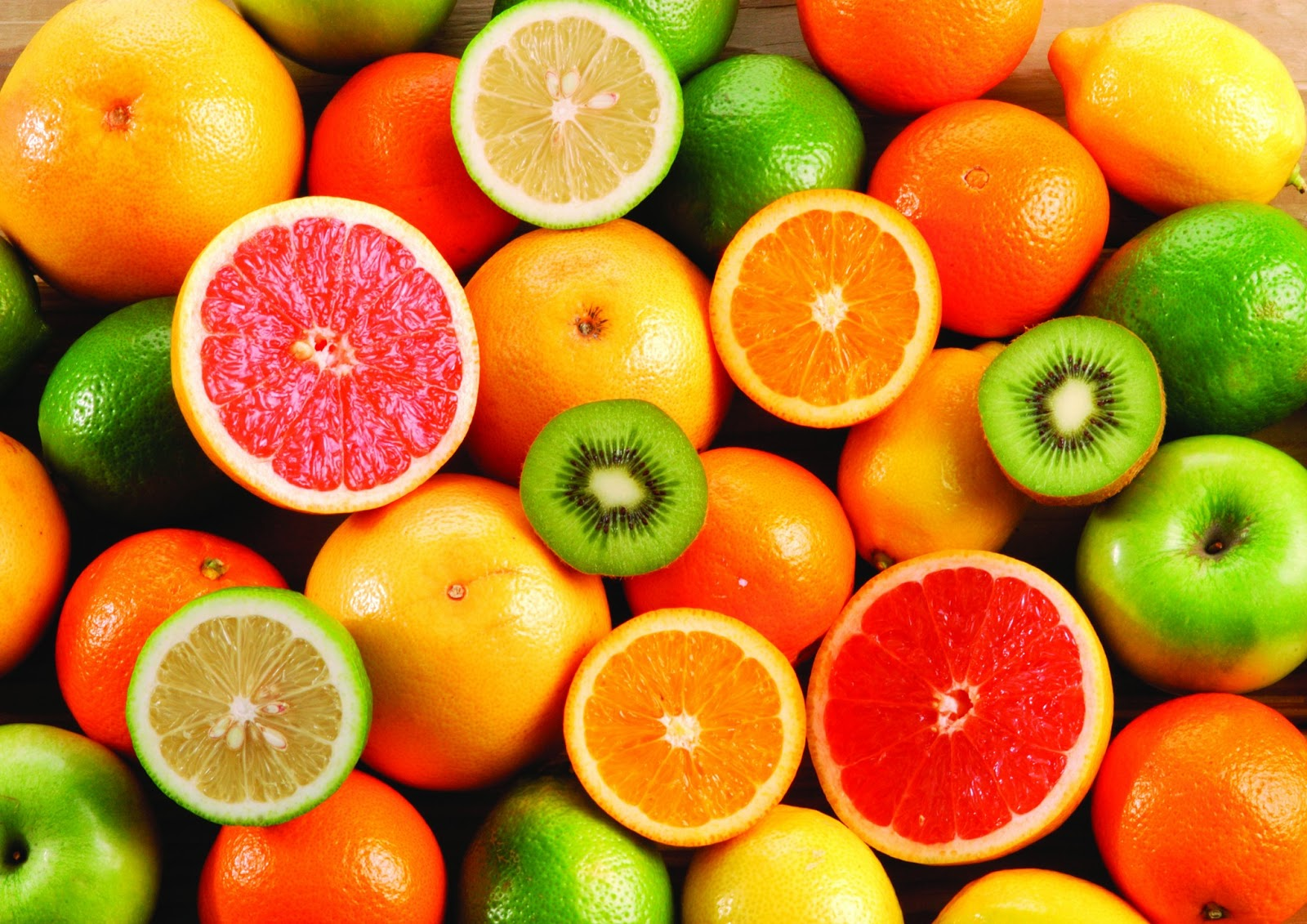 Fruits Wallpaper Download