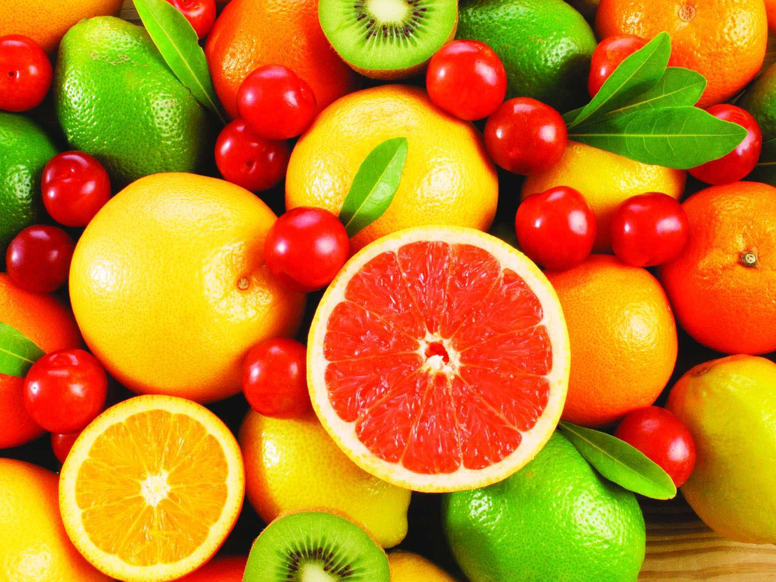 Fruits Wallpapers High Resolution