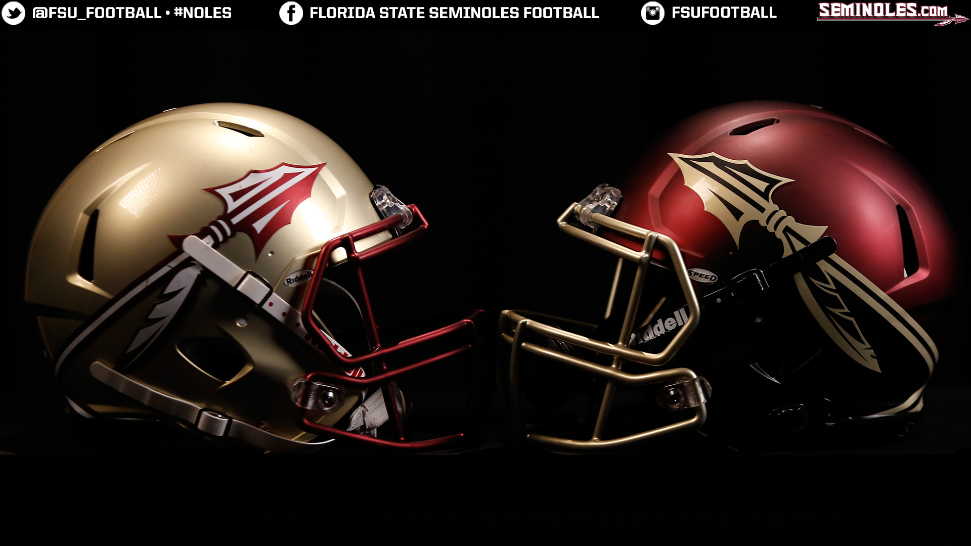 Fsu Football Desktop Wallpaper