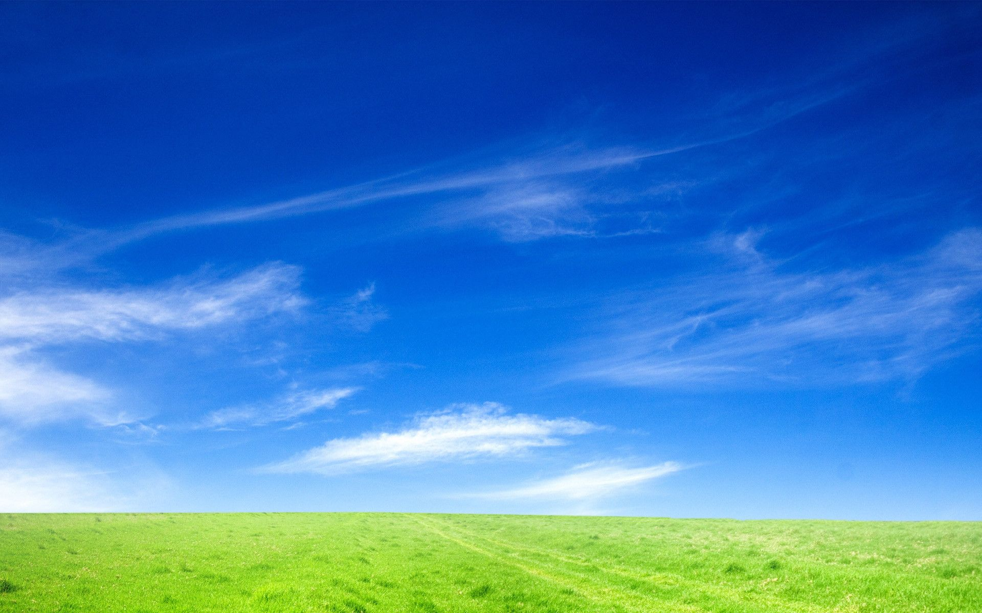 Full HD Sky Wallpaper