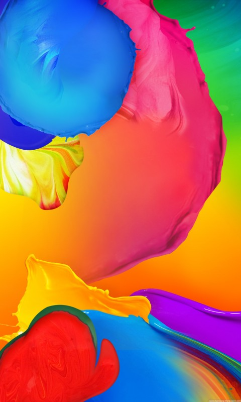 Full HD Wallpapers For Samsung Galaxy S4