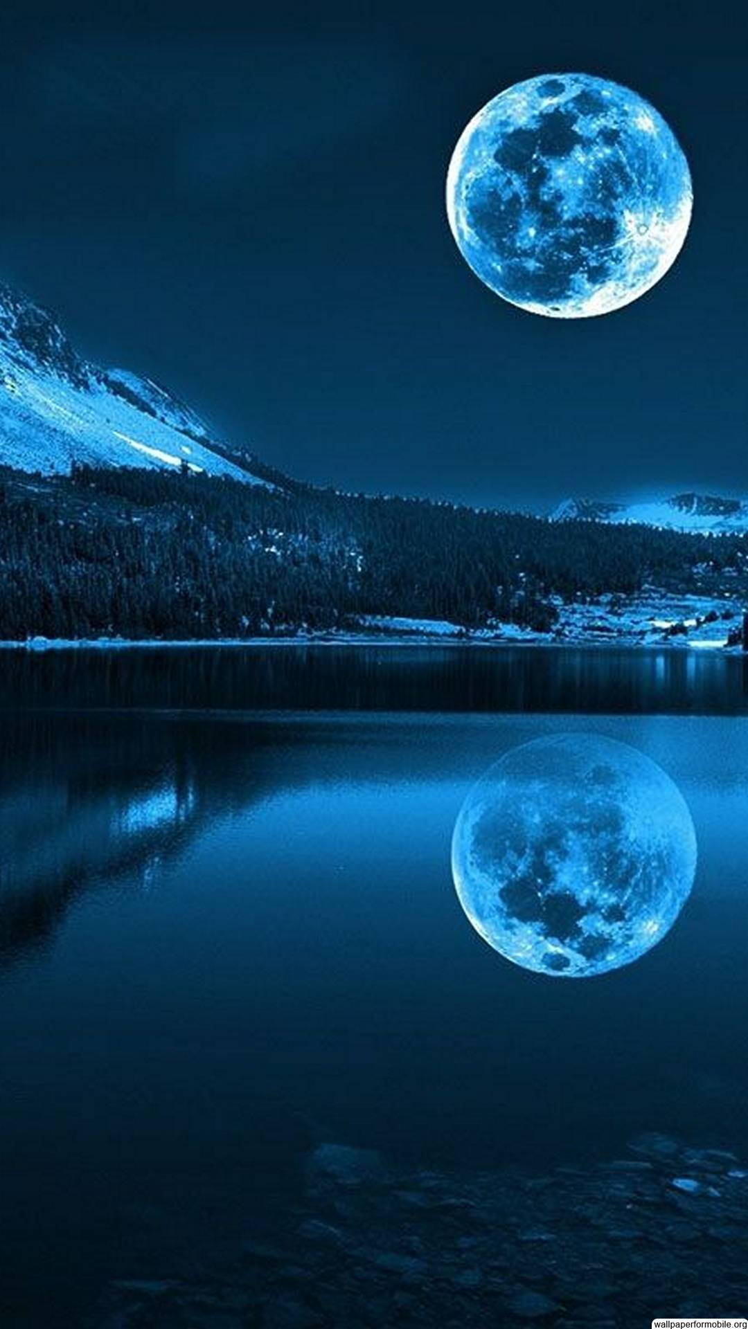 Full Moon Wallpapers Free Download