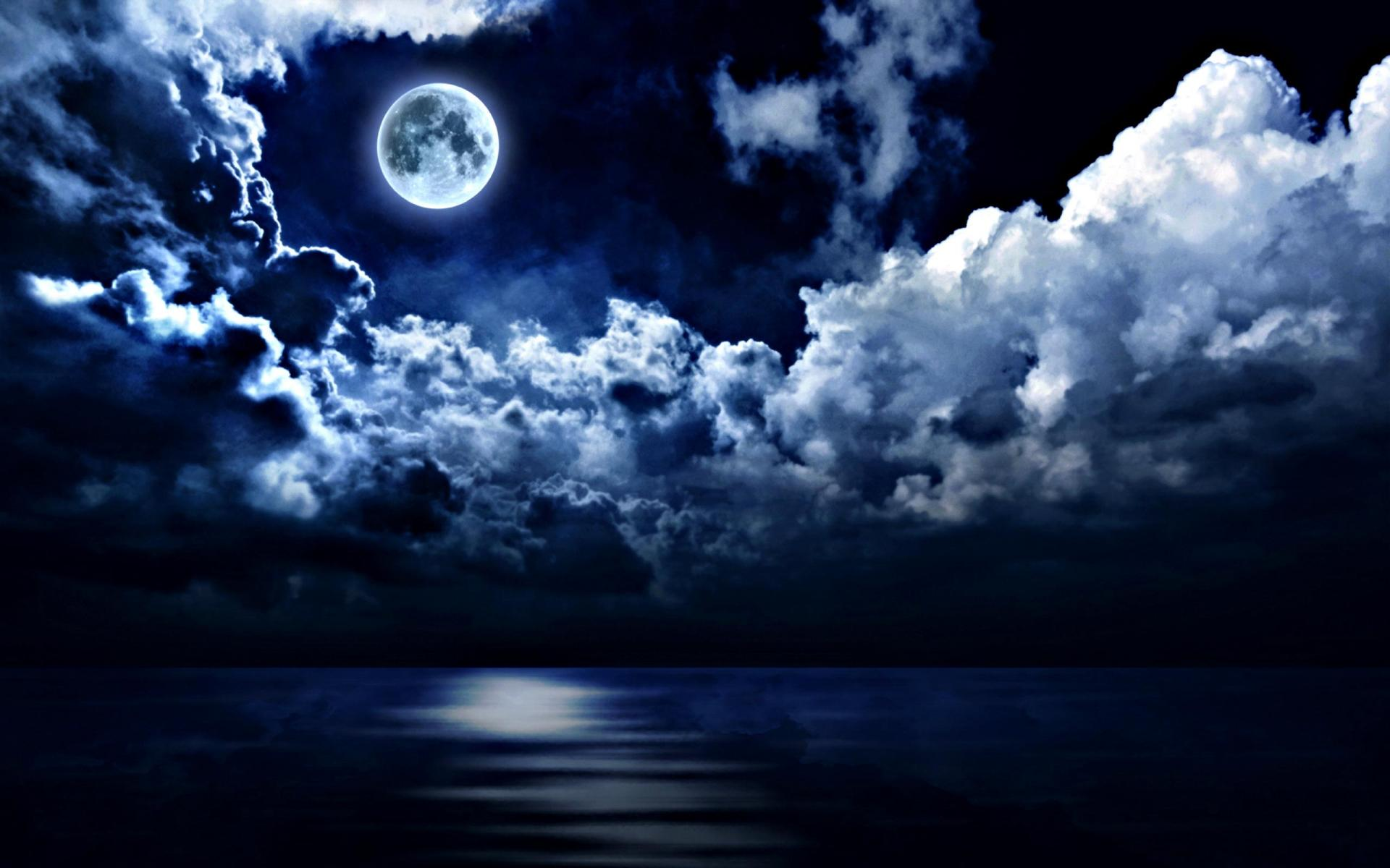 Download Full Moon Wallpapers Free Download Gallery