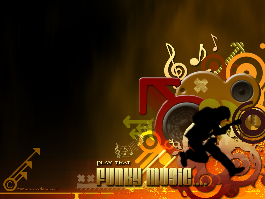 Download Funky Music Wallpaper Gallery