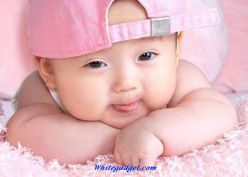 Funny Babies Wallpaper