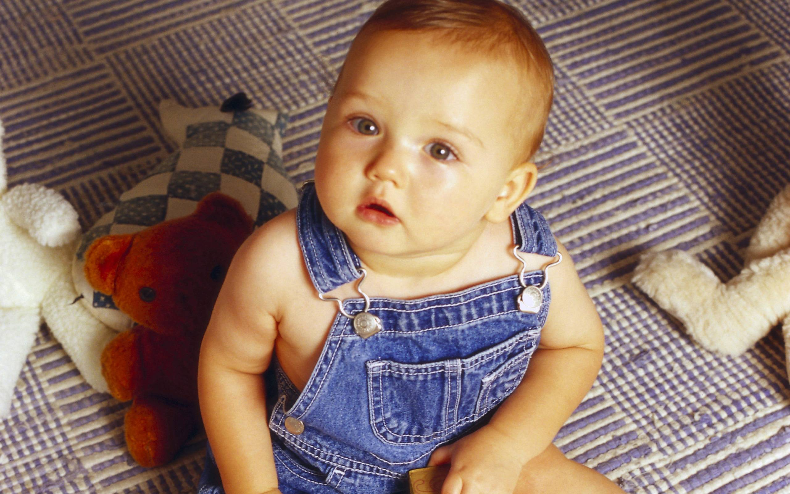 Funny Baby Wallpaper Download
