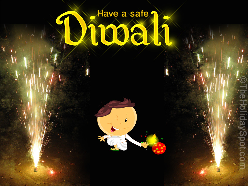 Funny Diwali Wallpapers