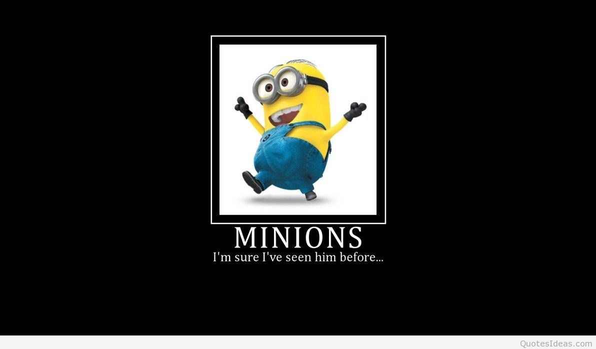 Download Funny Minions...