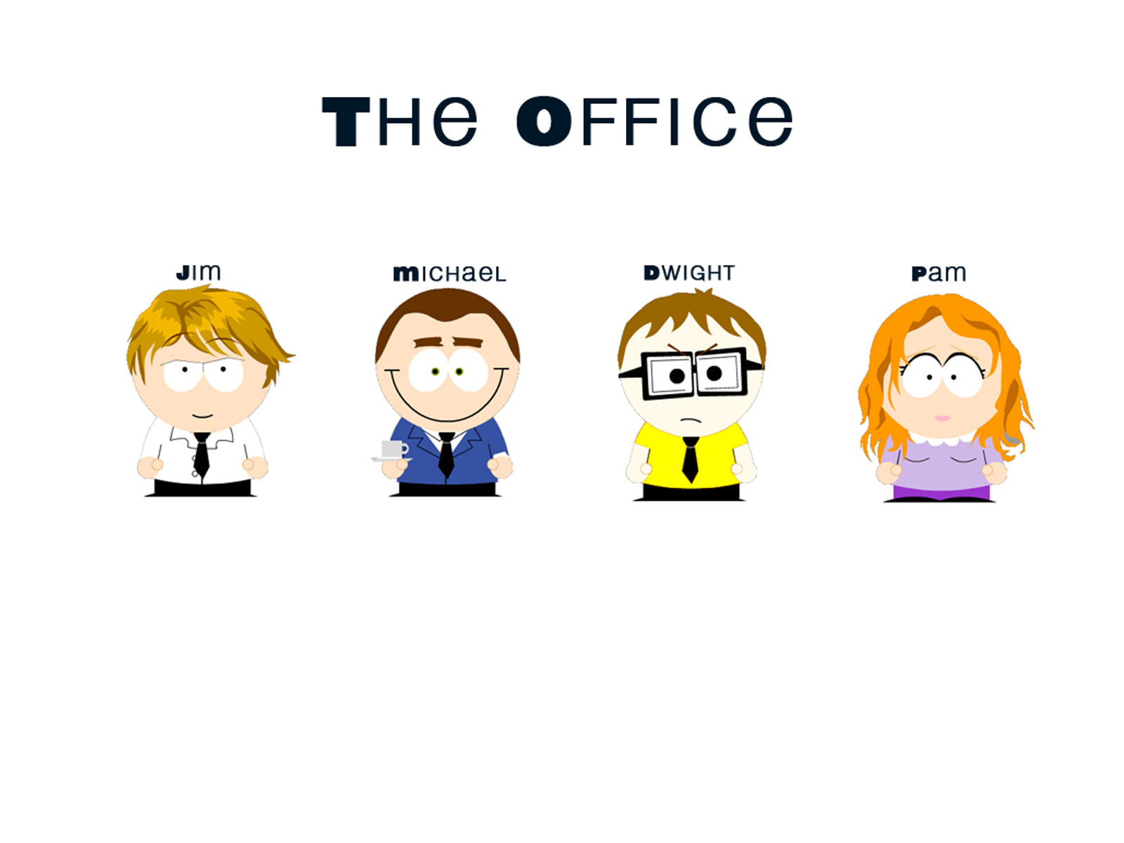Download Funny Office Desktop Wallpaper Gallery