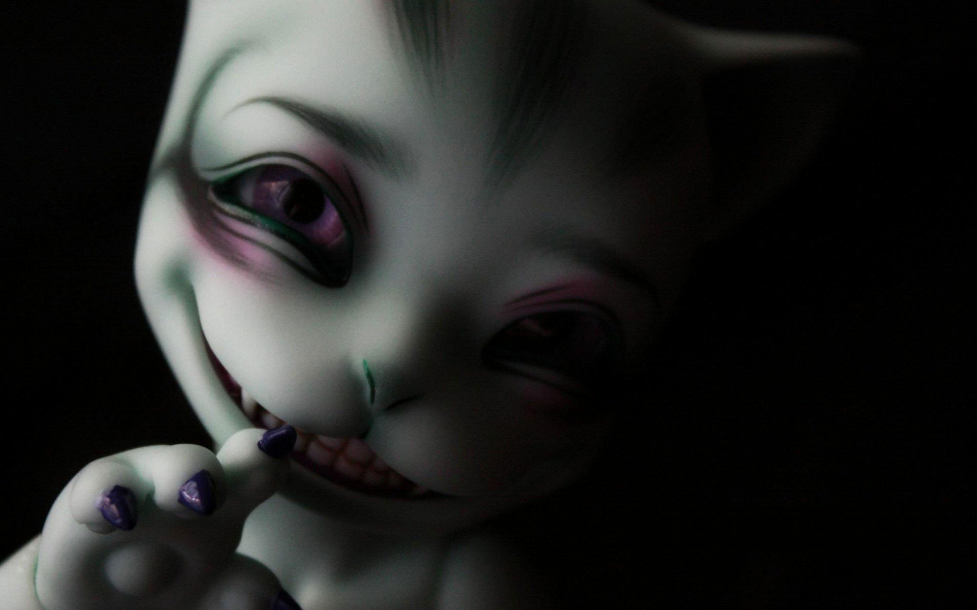 Download Funny Scary Wallpapers Gallery