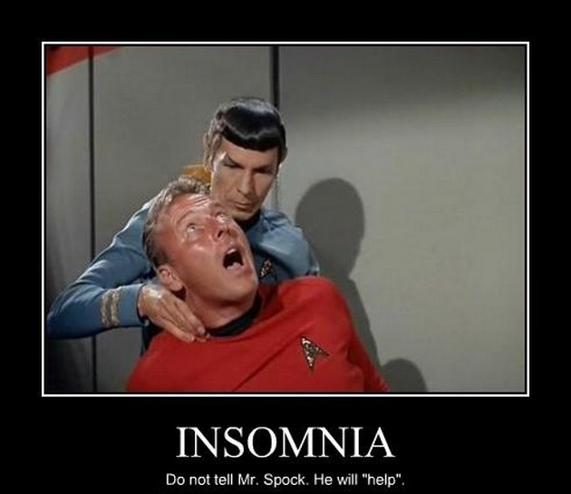 Funny Star Trek Wallpaper