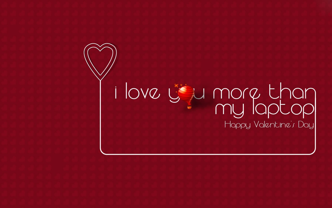 Funny Valentines Day Quotes Wallpapers