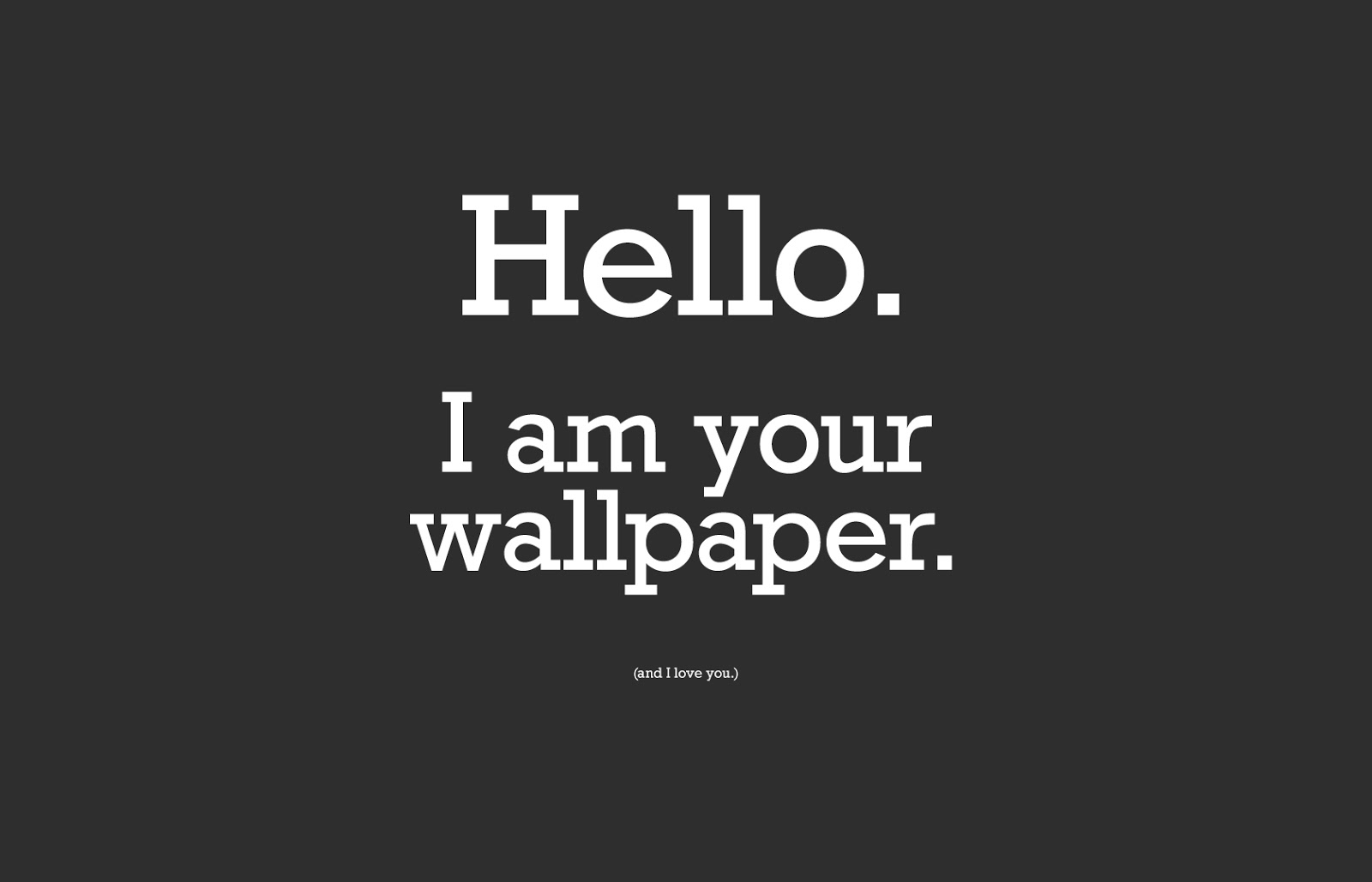 Funny Wallpaper Sayings