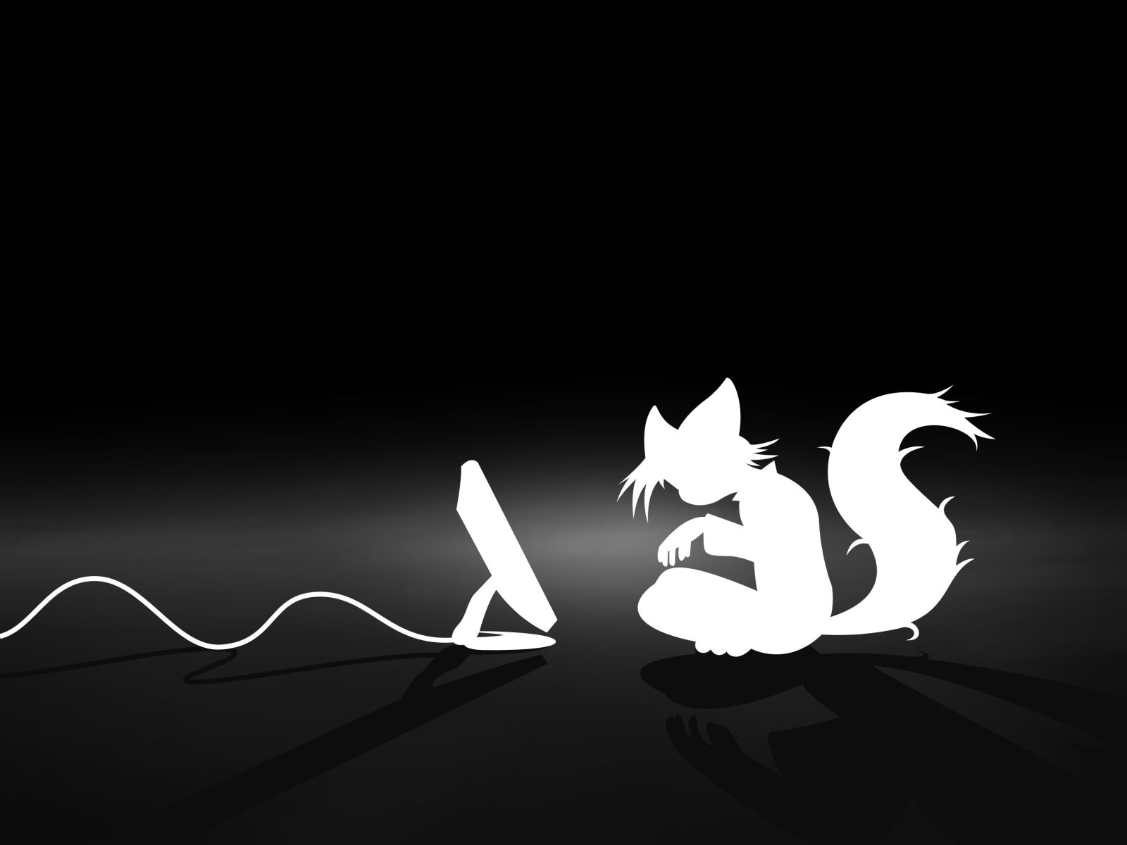 Furry Wallpaper