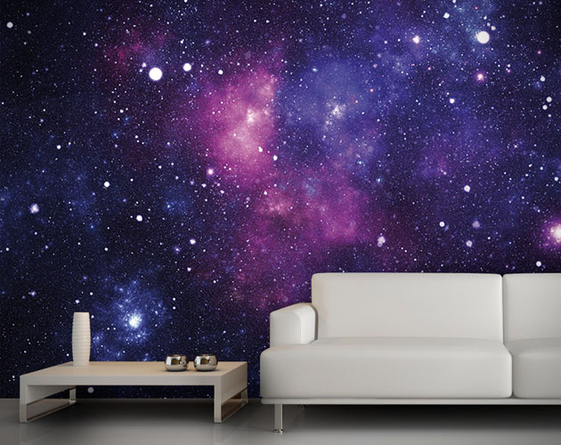 Galaxy Wallpaper For Walls