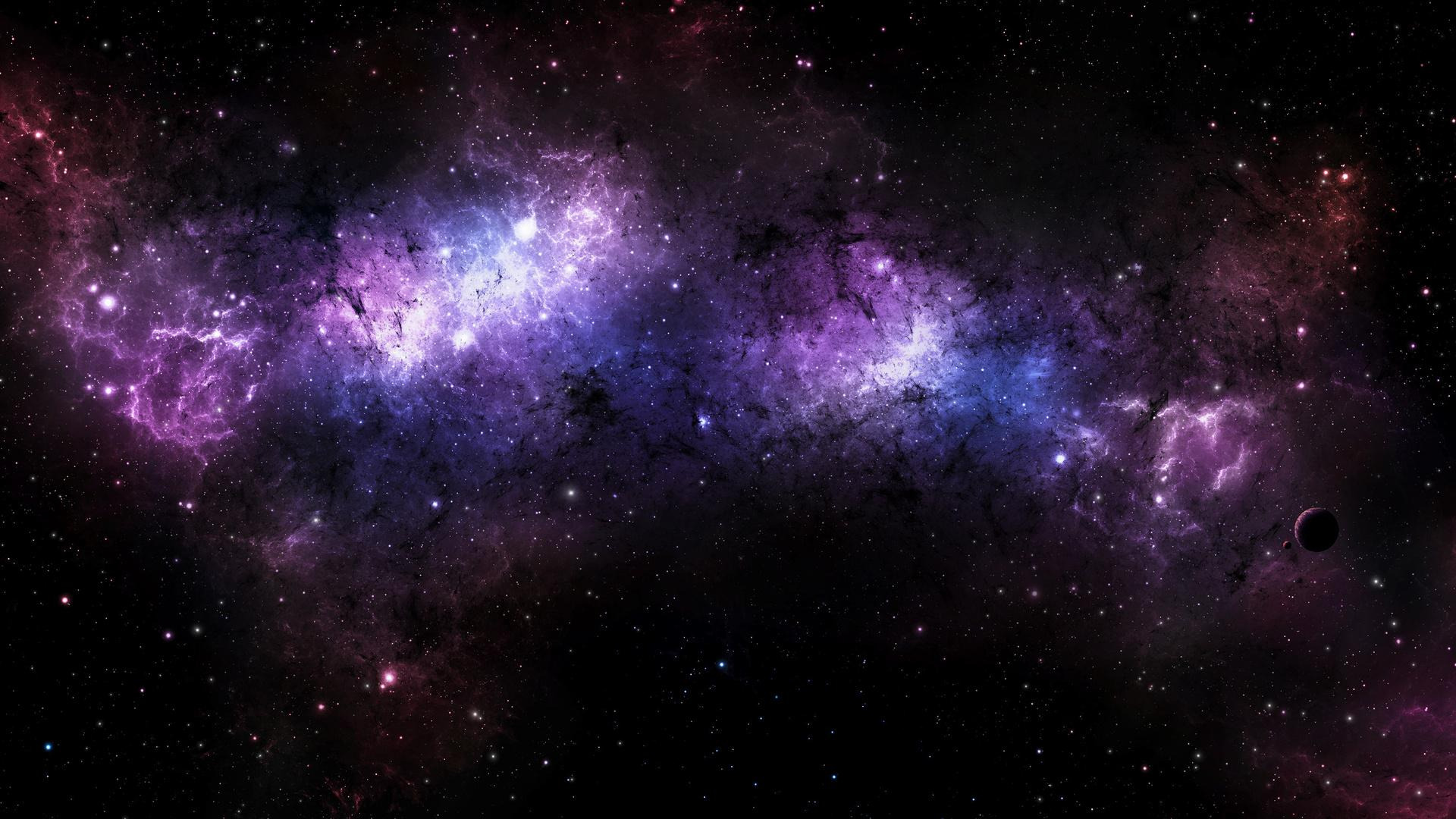 Galaxy Wallpaper Free Download