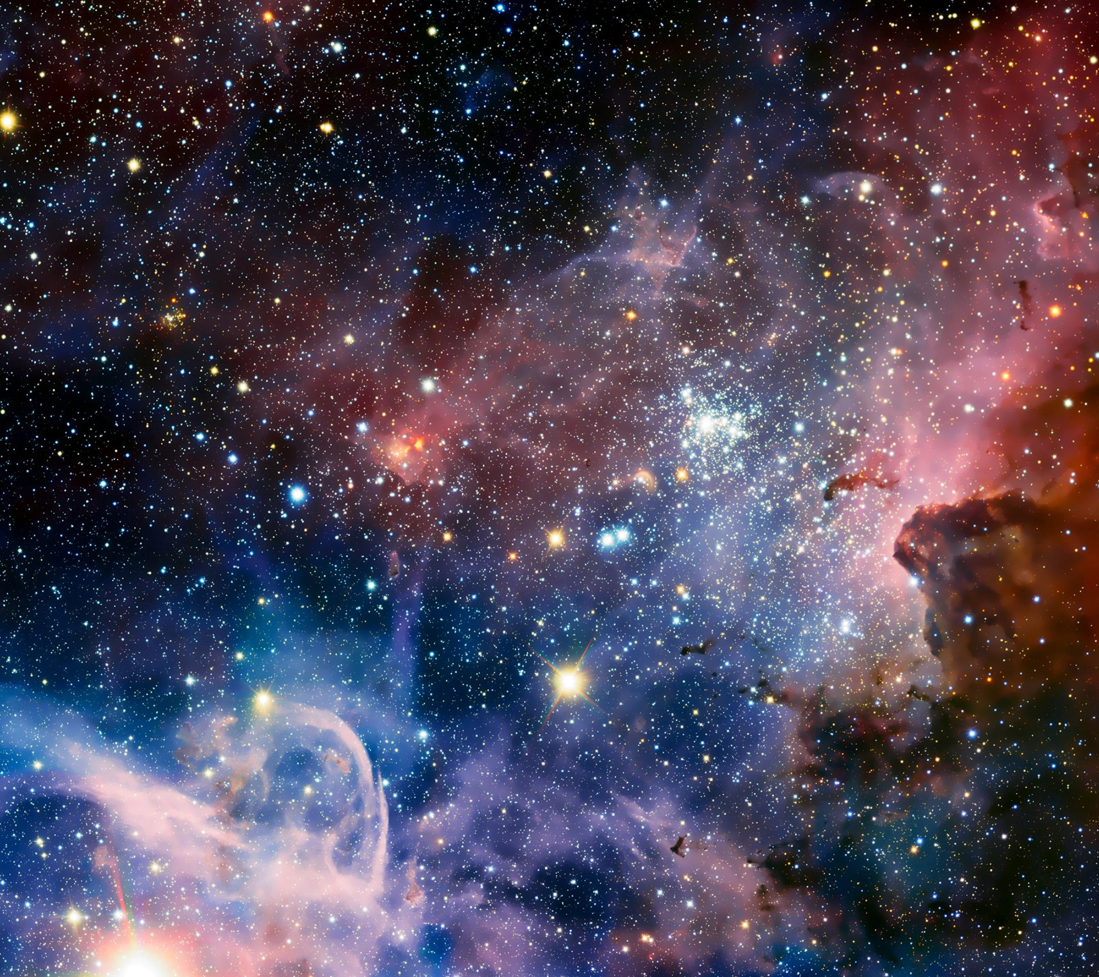 Galaxy Wallpapers Free