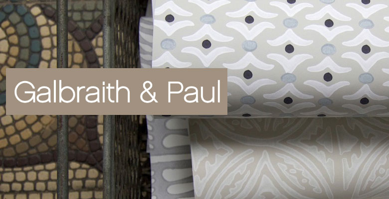 Galbraith And Paul Wallpaper Prices