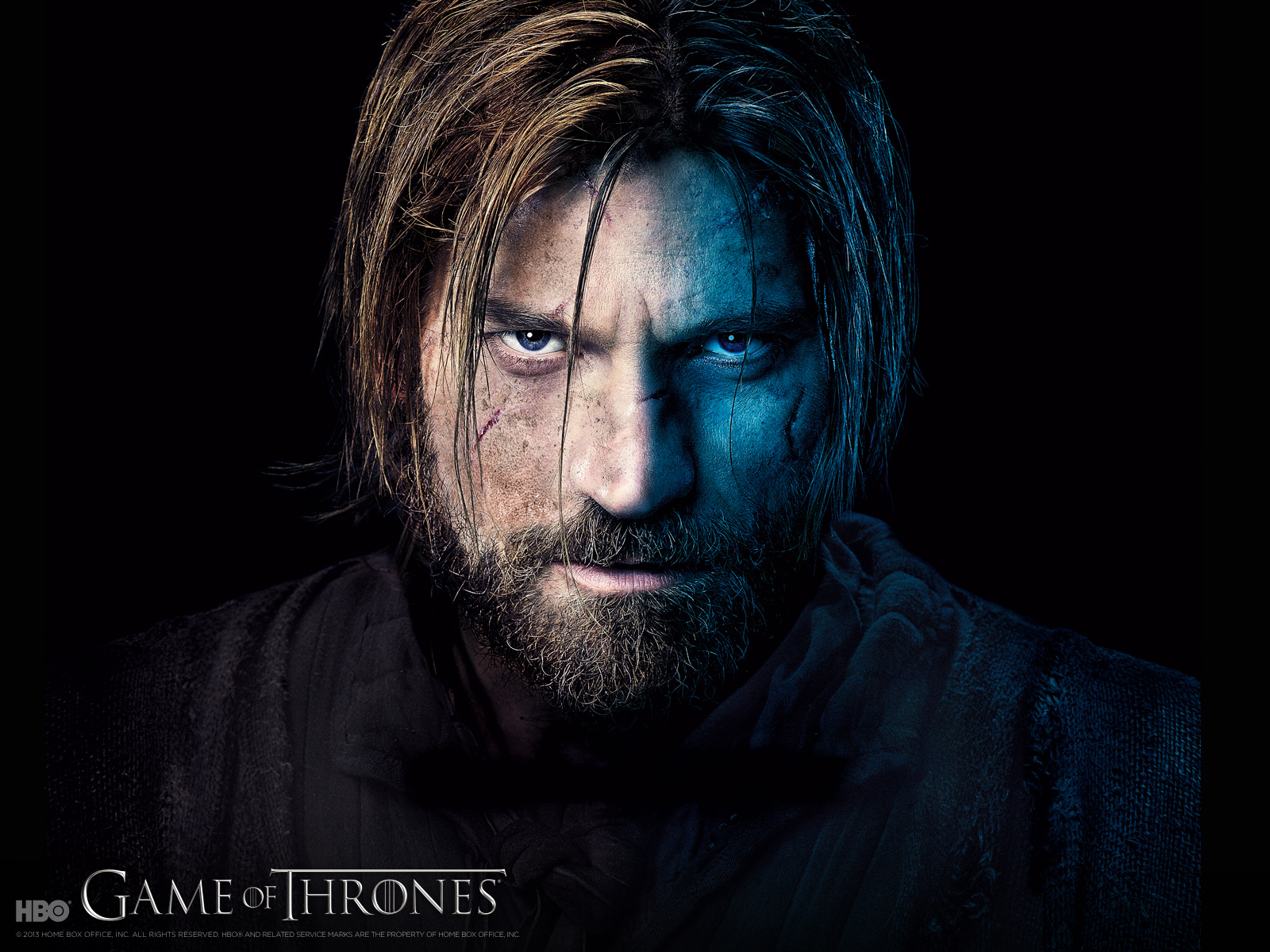 Game Of Thrones Characters Wallpaper