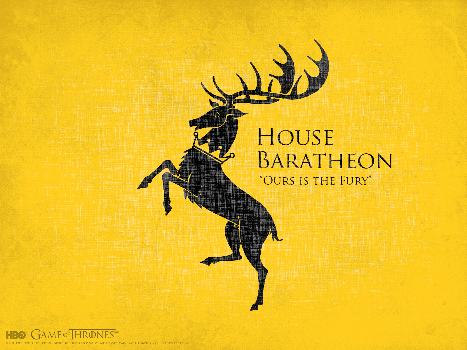 Game Of Thrones Hbo Wallpaper