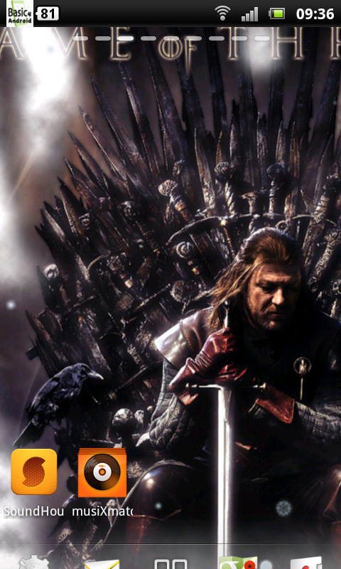 Download game of thrones live wallpaper gallery - Video game live wallpapers ...