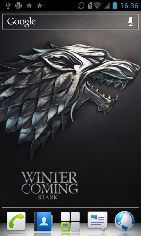Game Of Thrones Live Wallpaper