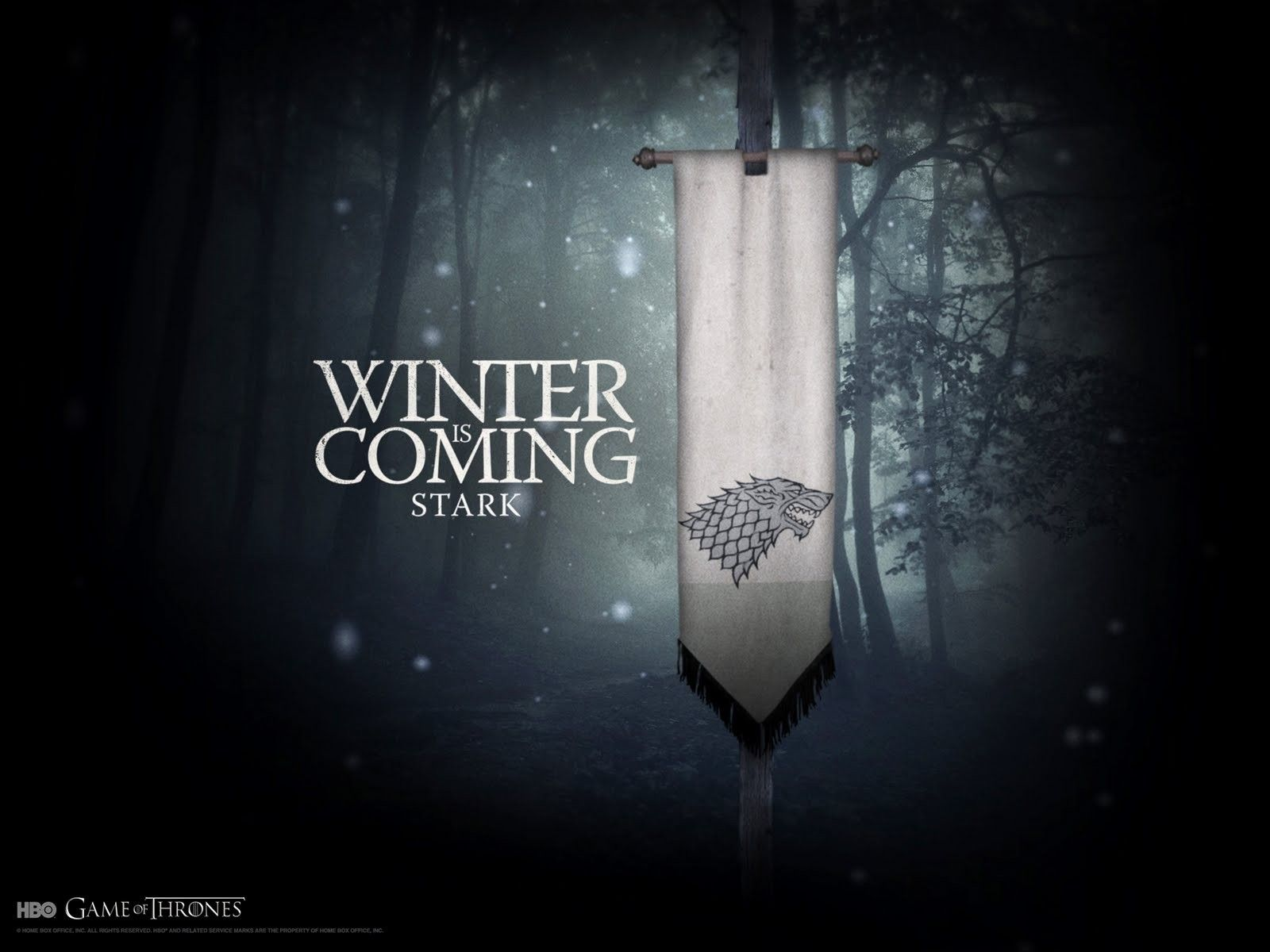 Game Of Thrones Season Wallpaper