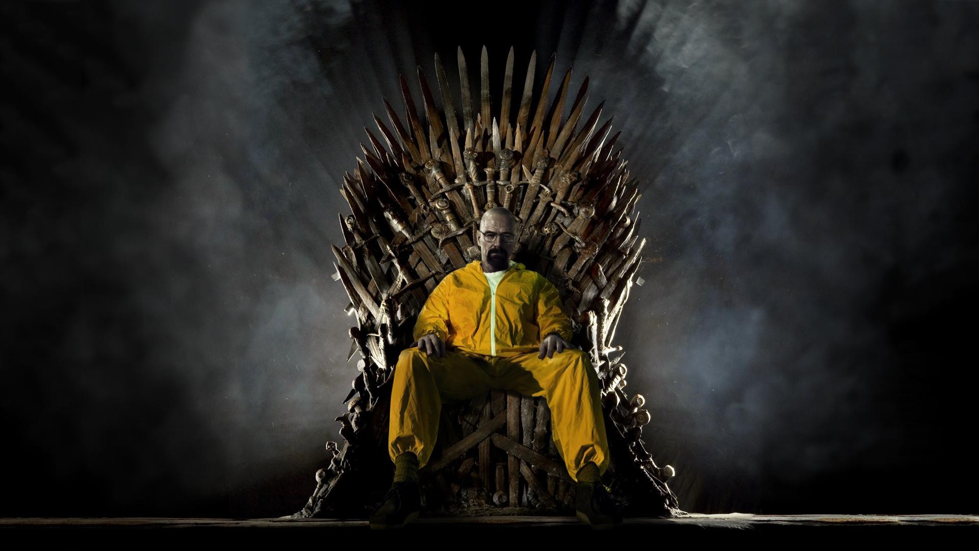 Game Of Thrones Throne Wallpaper