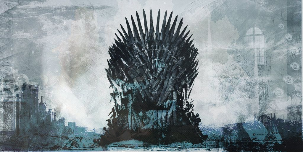 Download Game Of Thrones Throne Wallpaper Gallery