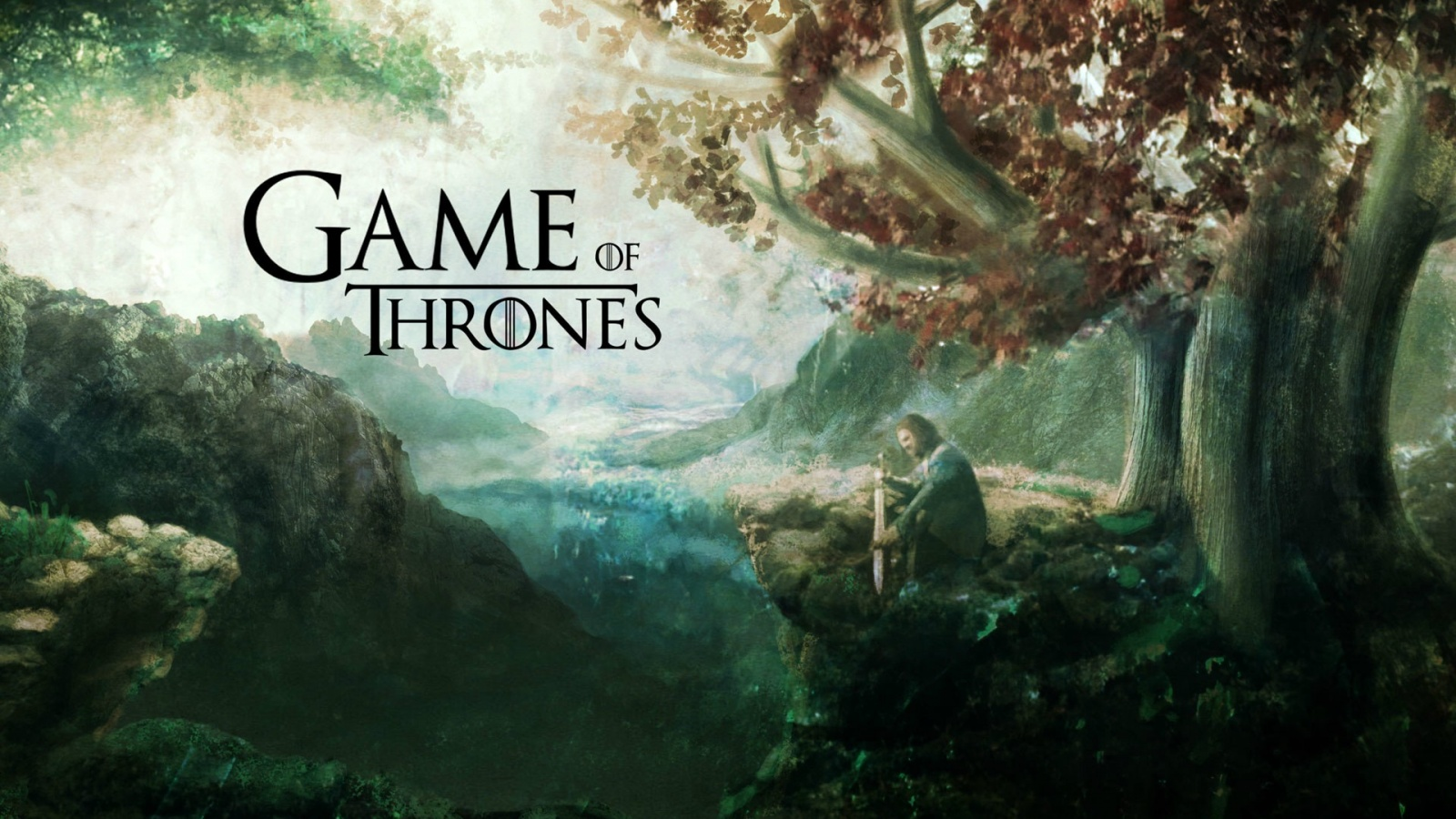 Game Of Thrones Wallpaper 1600x900