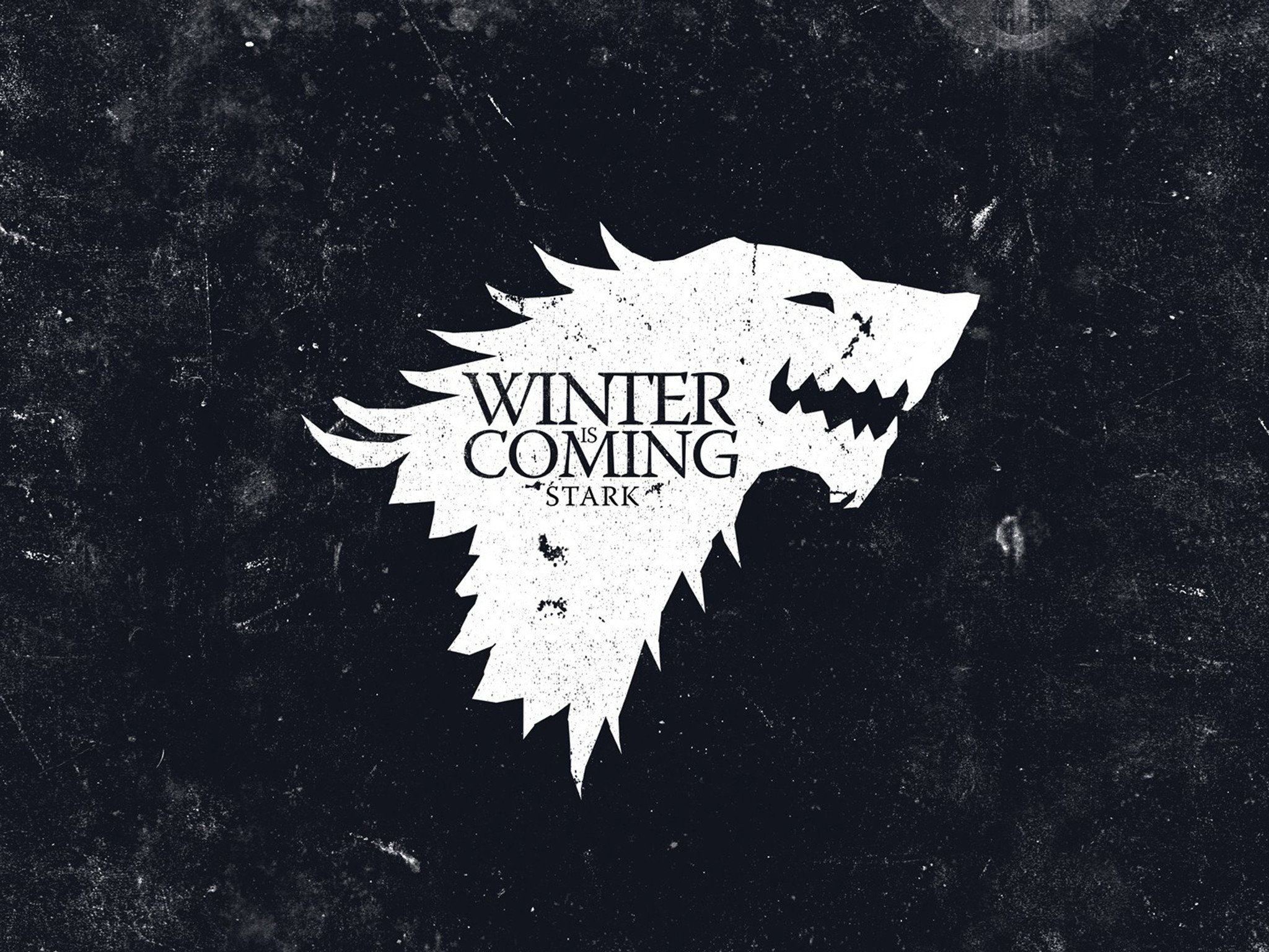 Game Of Thrones Wolf Wallpaper