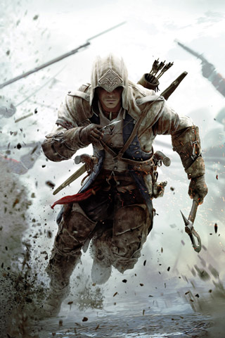 Gaming Iphone Wallpapers