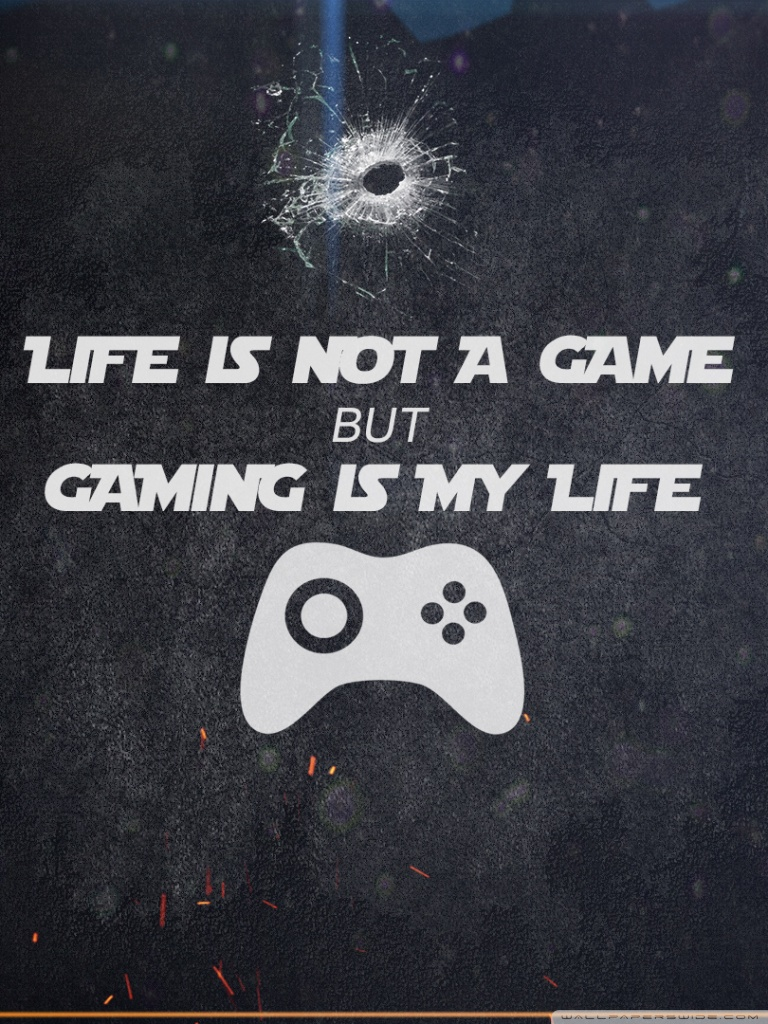 Gaming Mobile Wallpapers