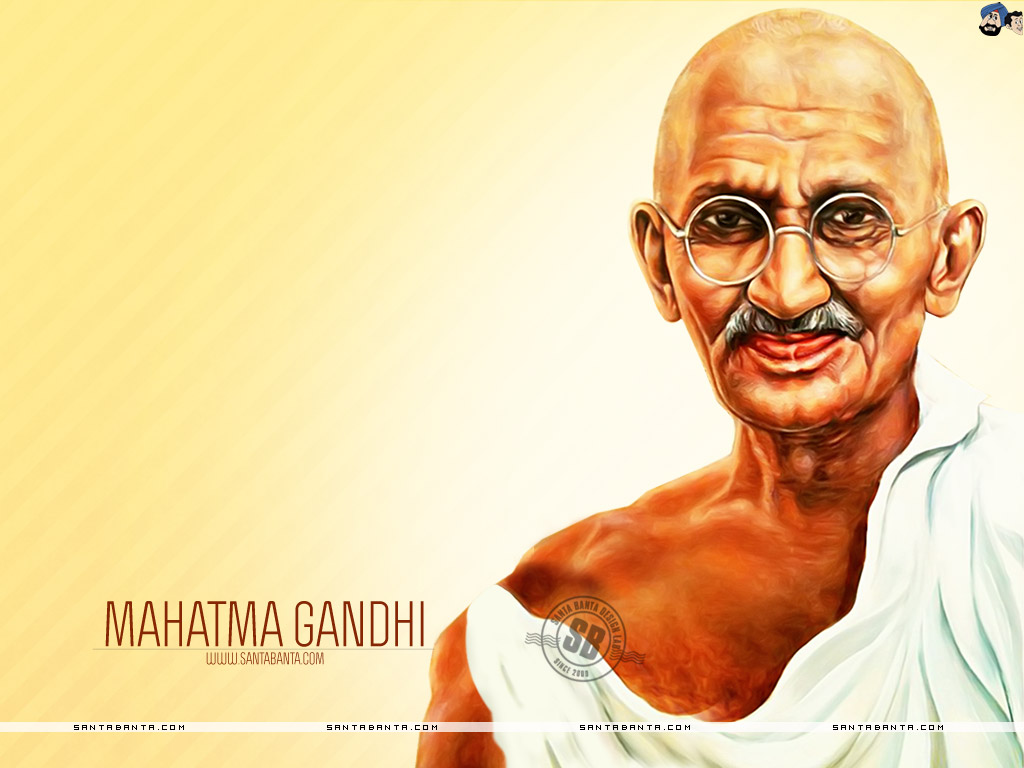 Gandhi Wallpapers